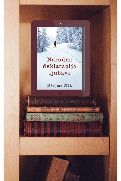 Narodna deklaracija ljubavi + minđuše