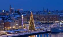 Стокхолм или Штокхолм?