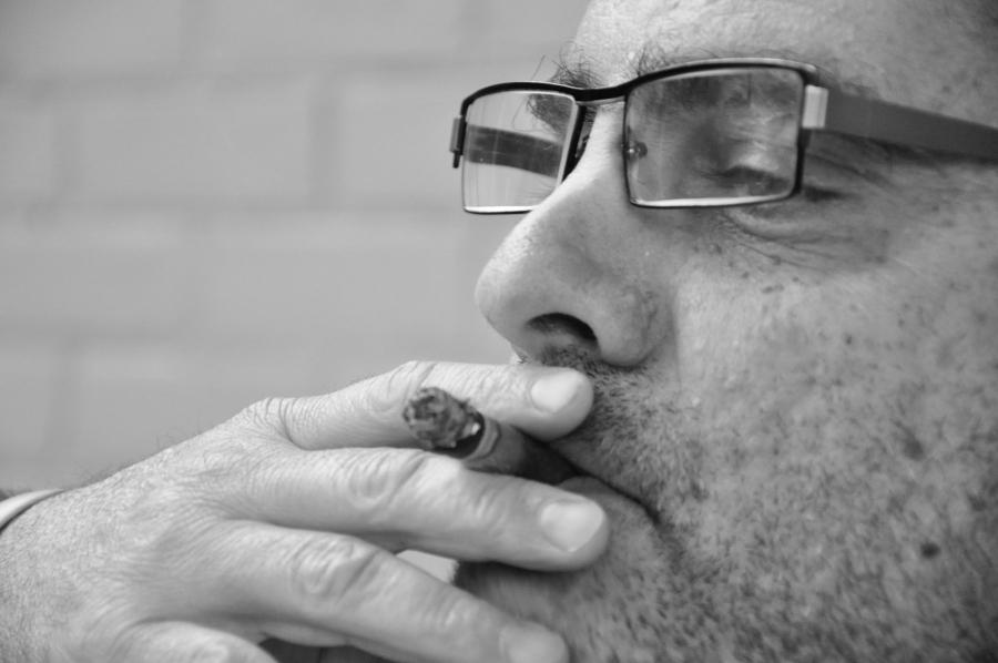 Немојте пушити у присуству деце, ни своје ни туђе.