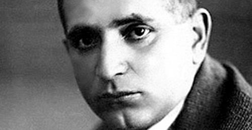 Станислав Винавер