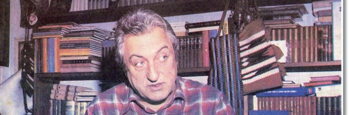 Бранко В. Радичевић