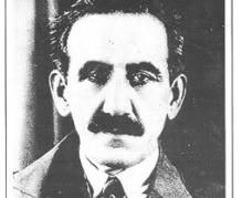 Велимир Живојиновић Масука