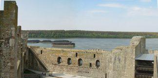 Смедеревска тврђава