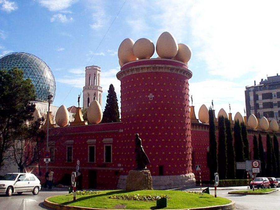 Купола музеја