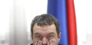 Ивица Дачић, човек који нема везе с овим примером.